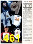 1983 Sears Fall Winter Catalog, Page 461