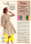 1962 Montgomery Ward Spring Summer Catalog, Page 34