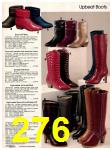 1982 Sears Fall Winter Catalog, Page 276