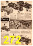 1952 Sears Christmas Book, Page 272