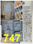 1988 Sears Spring Summer Catalog, Page 747