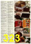 1980 Montgomery Ward Christmas Book, Page 323