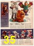 1964 Sears Christmas Book, Page 35