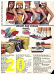 1980 Sears Spring Summer Catalog, Page 20