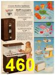 1973 Sears Christmas Book, Page 460