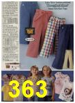 1979 Sears Spring Summer Catalog, Page 363