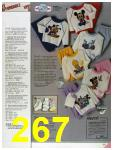1986 Sears Fall Winter Catalog, Page 267