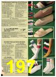 1977 Sears Fall Winter Catalog, Page 197