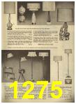 1960 Sears Spring Summer Catalog, Page 1275