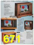 1988 Sears Spring Summer Catalog, Page 671