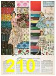 1957 Sears Spring Summer Catalog, Page 210