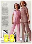 1975 Sears Spring Summer Catalog, Page 88