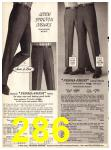 1969 Sears Fall Winter Catalog, Page 286