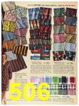 1967 Sears Fall Winter Catalog, Page 506