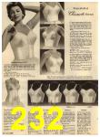 1960 Sears Spring Summer Catalog, Page 232