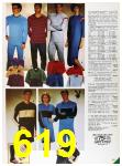 1985 Sears Fall Winter Catalog, Page 619