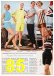 1957 Sears Spring Summer Catalog, Page 85