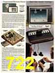 1981 Sears Spring Summer Catalog, Page 722