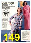 1975 Sears Fall Winter Catalog, Page 149