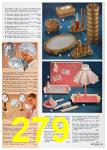1967 Sears Spring Summer Catalog, Page 279