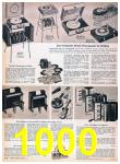 1957 Sears Spring Summer Catalog, Page 1000