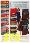1963 Sears Fall Winter Catalog, Page 370