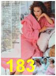 1991 Sears Spring Summer Catalog, Page 183