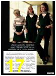 1969 Sears Fall Winter Catalog, Page 17