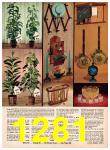 1966 Montgomery Ward Fall Winter Catalog, Page 1281
