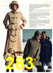 1971 Sears Fall Winter Catalog, Page 283