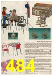1982 Montgomery Ward Christmas Book, Page 484