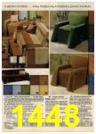 1980 Sears Fall Winter Catalog, Page 1448