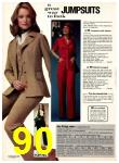 1977 Sears Fall Winter Catalog, Page 90