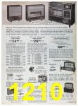 1967 Sears Fall Winter Catalog, Page 1210
