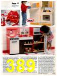 1992 Sears Christmas Book, Page 389