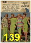 1962 Sears Spring Summer Catalog, Page 139