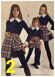 1971 Sears Fall Winter Catalog, Page 2