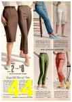 1962 Montgomery Ward Spring Summer Catalog, Page 44