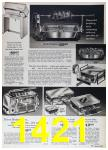1964 Sears Fall Winter Catalog, Page 1421