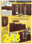 1977 Sears Fall Winter Catalog, Page 248