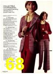 1976 Sears Fall Winter Catalog, Page 68