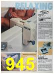 1989 Sears Home Annual Catalog, Page 945