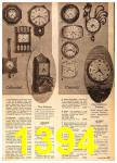 1963 Sears Fall Winter Catalog, Page 1394