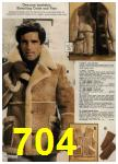 1979 Sears Fall Winter Catalog, Page 704