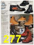 1987 Sears Fall Winter Catalog, Page 277