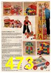 1982 Montgomery Ward Christmas Book, Page 473