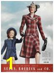 1940 Sears Fall Winter Catalog, Page 1