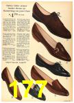 1962 Sears Fall Winter Catalog, Page 177
