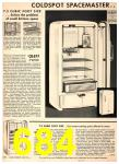 1949 Sears Spring Summer Catalog, Page 684