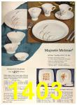 1960 Sears Fall Winter Catalog, Page 1403